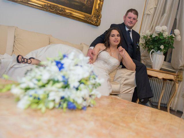 Il matrimonio di Michele e Irene a Trivignano Udinese, Udine 26