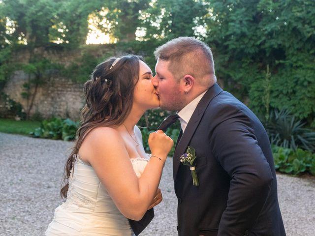 Il matrimonio di Michele e Irene a Trivignano Udinese, Udine 29