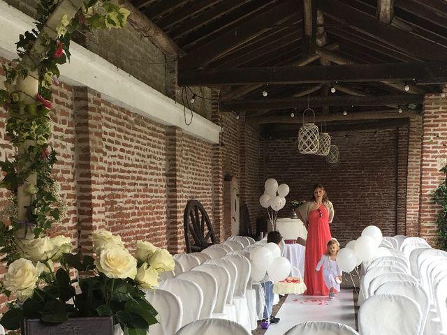 Il matrimonio di Mattia  e Silvana  a Spessa, Pavia 2