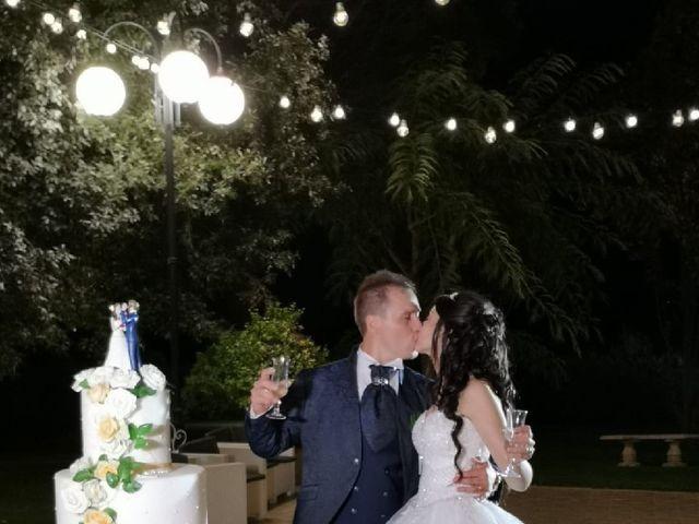 Il matrimonio di Damiano e Francesca a Noto, Siracusa 2