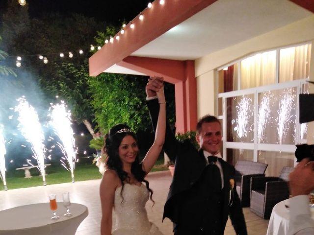 Il matrimonio di Damiano e Francesca a Noto, Siracusa 3