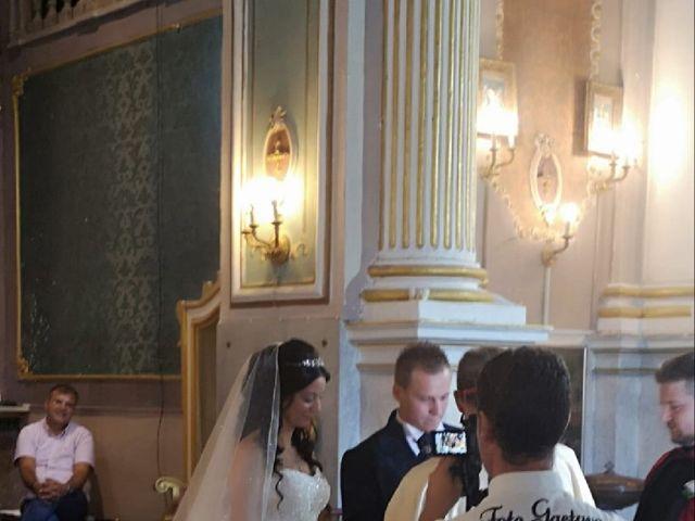 Il matrimonio di Damiano e Francesca a Noto, Siracusa 6
