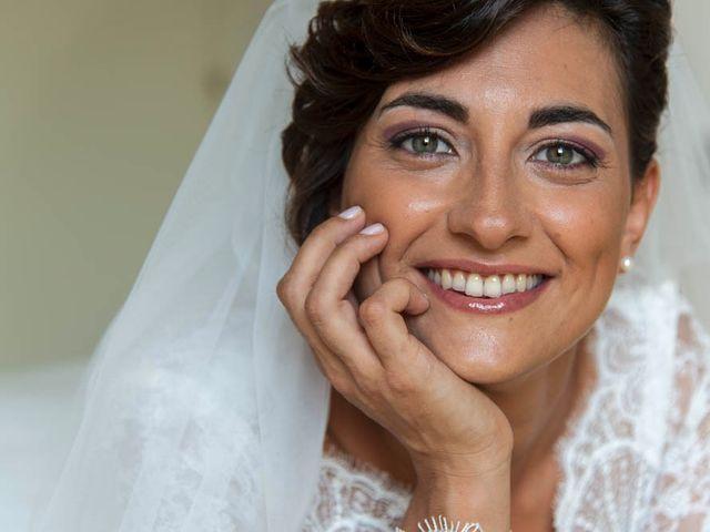 Il matrimonio di Valerio e Giulia a Arcevia, Ancona 24
