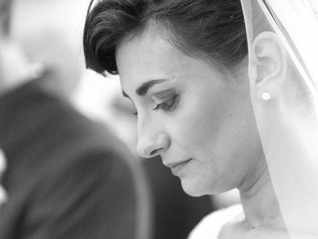 Il matrimonio di Valerio e Giulia a Arcevia, Ancona 64