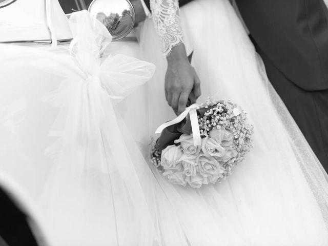 Il matrimonio di Valerio e Giulia a Arcevia, Ancona 89