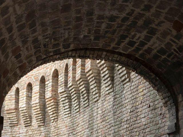 Il matrimonio di Valerio e Giulia a Arcevia, Ancona 100