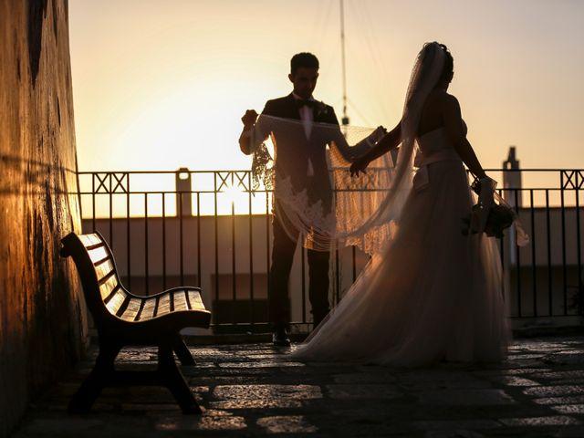 Il matrimonio di Domenico e Valentina a Otranto, Lecce 2