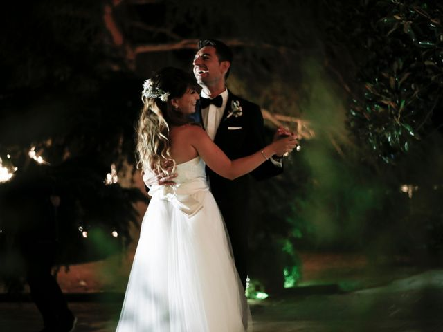 Il matrimonio di Domenico e Valentina a Otranto, Lecce 5