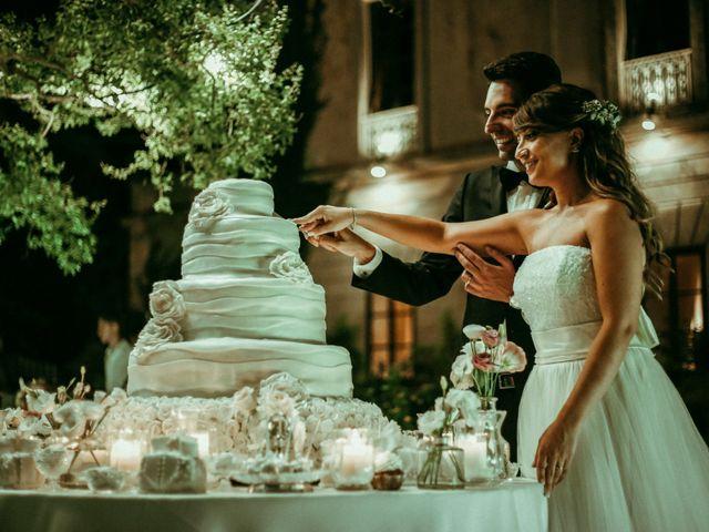 Il matrimonio di Domenico e Valentina a Otranto, Lecce 6