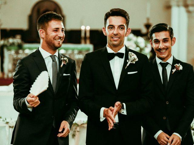 Il matrimonio di Domenico e Valentina a Otranto, Lecce 9
