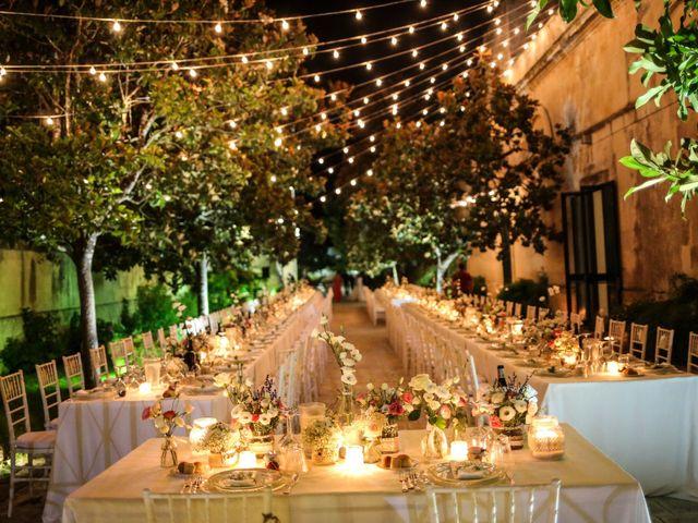 Il matrimonio di Domenico e Valentina a Otranto, Lecce 11