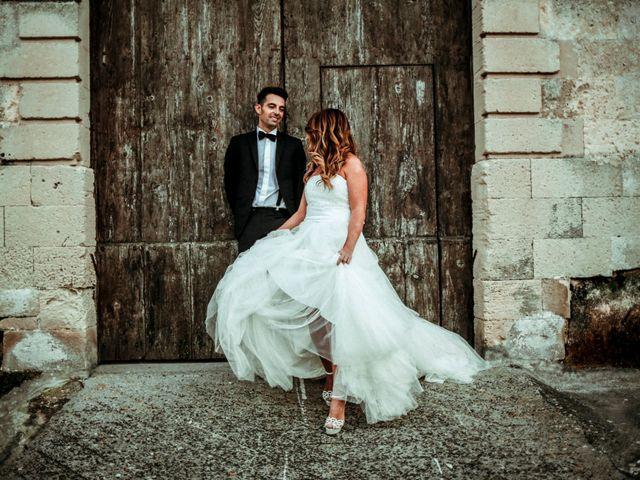 Il matrimonio di Domenico e Valentina a Otranto, Lecce 12