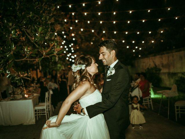 Il matrimonio di Domenico e Valentina a Otranto, Lecce 20