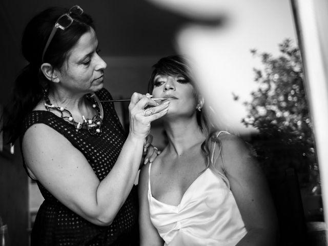 Il matrimonio di Domenico e Valentina a Otranto, Lecce 25