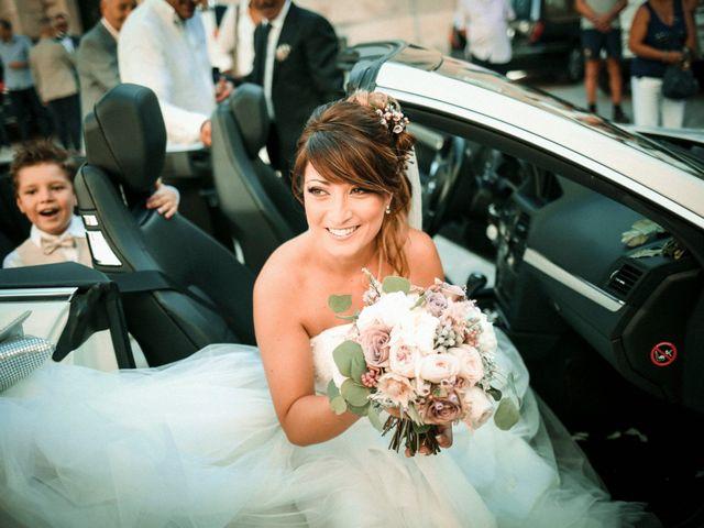 Il matrimonio di Domenico e Valentina a Otranto, Lecce 26