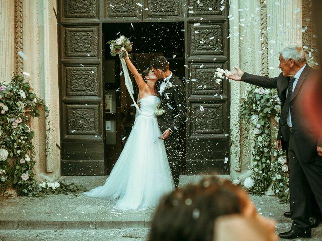 Il matrimonio di Domenico e Valentina a Otranto, Lecce 29