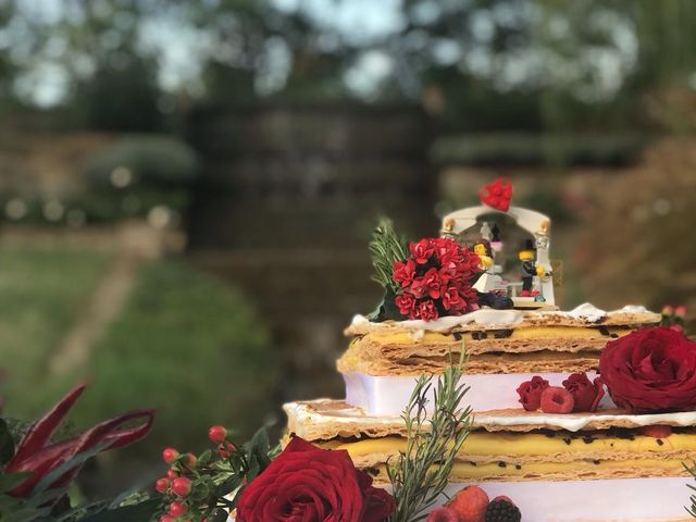 Il matrimonio di Francesco e Elena a Bologna, Bologna 1