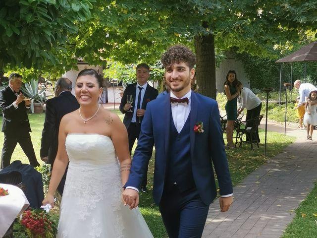 Il matrimonio di Francesco e Elena a Bologna, Bologna 3