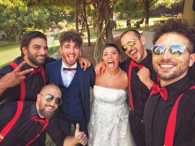 Il matrimonio di Francesco e Elena a Bologna, Bologna 5