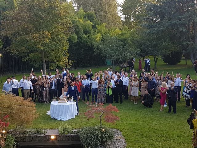 Il matrimonio di Francesco e Elena a Bologna, Bologna 6