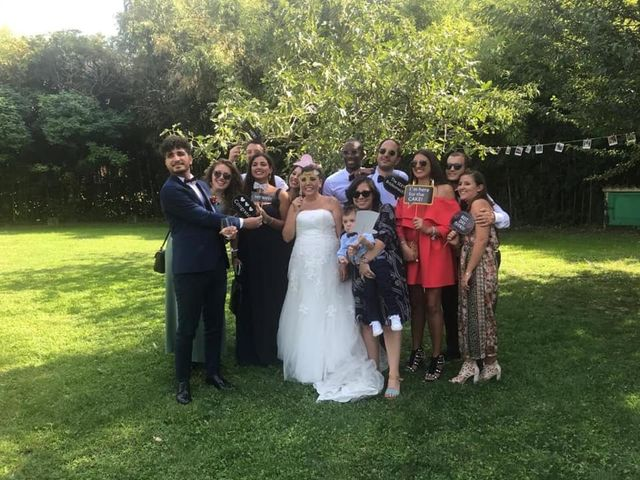 Il matrimonio di Francesco e Elena a Bologna, Bologna 8
