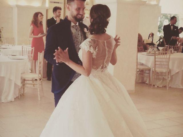 Il matrimonio di Michele  e Giada a Foggia, Foggia 6