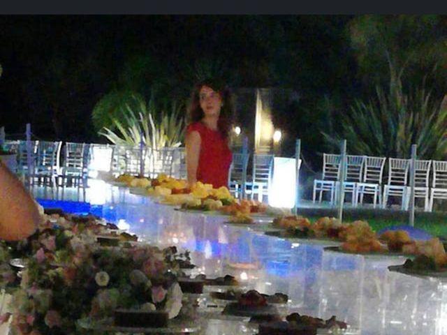 Il matrimonio di Michele  e Giada a Foggia, Foggia 25