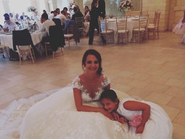 Il matrimonio di Michele  e Giada a Foggia, Foggia 30