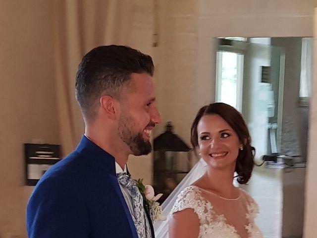 Il matrimonio di Michele  e Giada a Foggia, Foggia 43