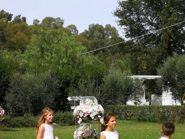 Il matrimonio di Michele  e Giada a Foggia, Foggia 47