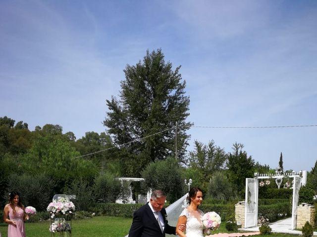 Il matrimonio di Michele  e Giada a Foggia, Foggia 48