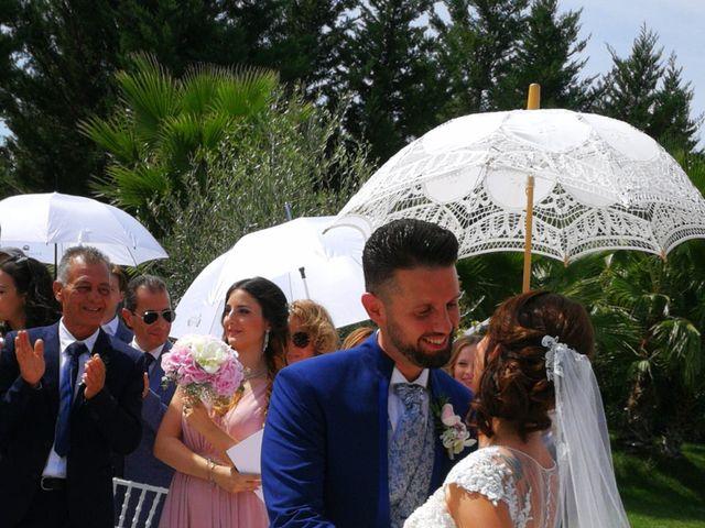 Il matrimonio di Michele  e Giada a Foggia, Foggia 51