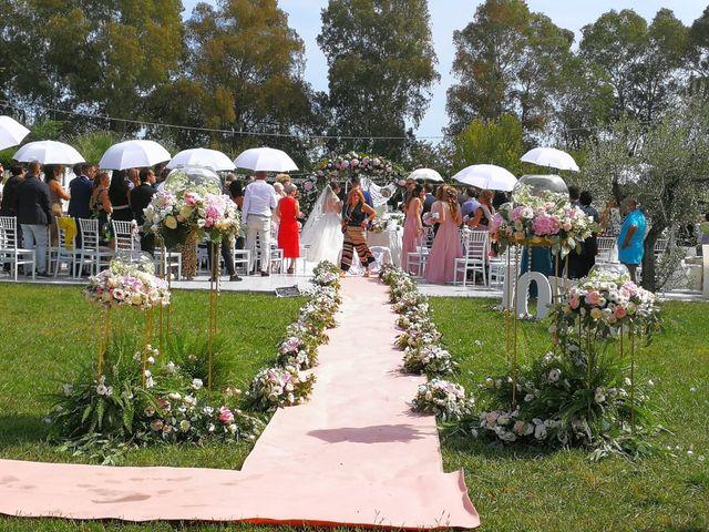Il matrimonio di Michele  e Giada a Foggia, Foggia 52