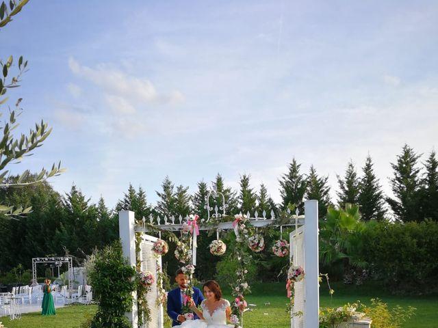 Il matrimonio di Michele  e Giada a Foggia, Foggia 53
