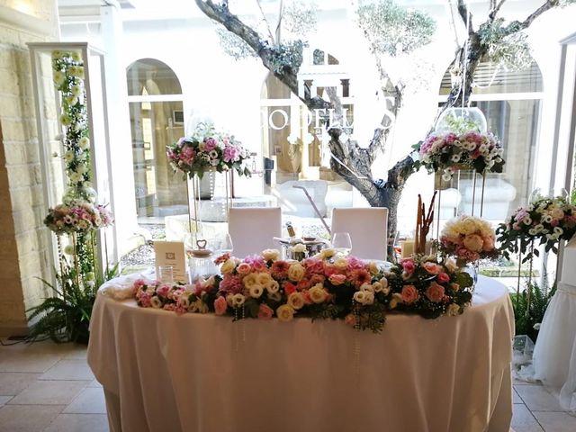 Il matrimonio di Michele  e Giada a Foggia, Foggia 60