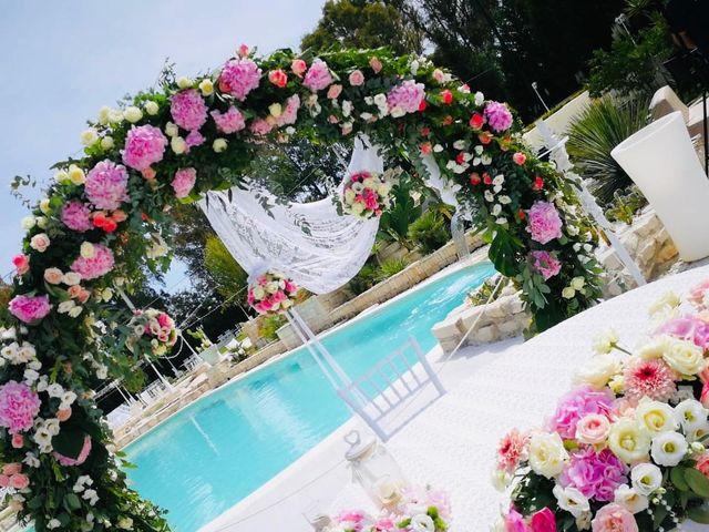 Il matrimonio di Michele  e Giada a Foggia, Foggia 61