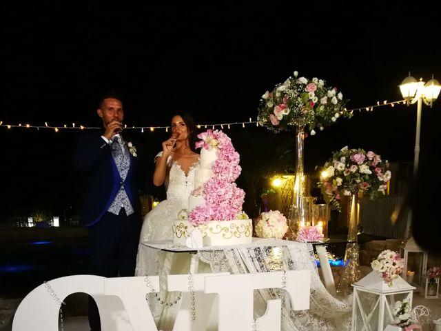 Il matrimonio di Michele  e Giada a Foggia, Foggia 64