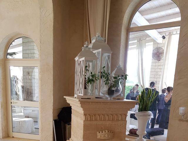 Il matrimonio di Michele  e Giada a Foggia, Foggia 67