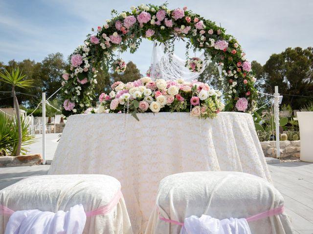Il matrimonio di Michele  e Giada a Foggia, Foggia 69