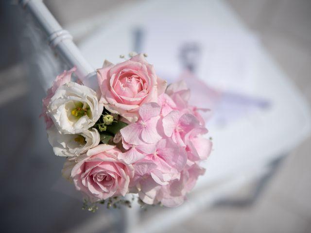 Il matrimonio di Michele  e Giada a Foggia, Foggia 71