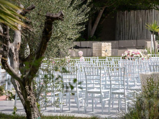 Il matrimonio di Michele  e Giada a Foggia, Foggia 88