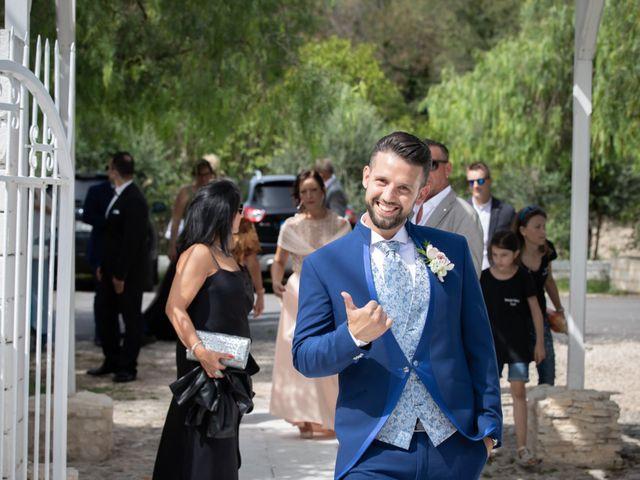 Il matrimonio di Michele  e Giada a Foggia, Foggia 95