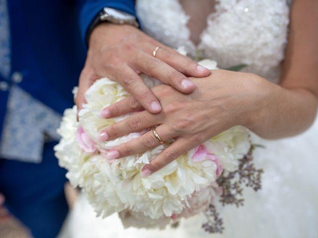 Il matrimonio di Michele  e Giada a Foggia, Foggia 123
