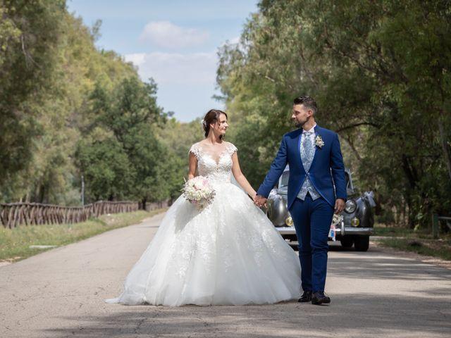 Il matrimonio di Michele  e Giada a Foggia, Foggia 125