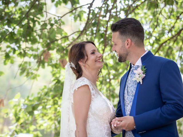 Il matrimonio di Michele  e Giada a Foggia, Foggia 131