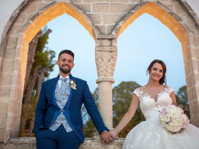 Il matrimonio di Michele  e Giada a Foggia, Foggia 134