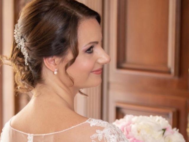 Il matrimonio di Michele  e Giada a Foggia, Foggia 140