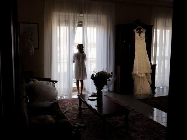 Il matrimonio di Daniele e Simona a Catania, Catania 7