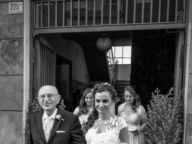 Il matrimonio di Daniele e Simona a Catania, Catania 8