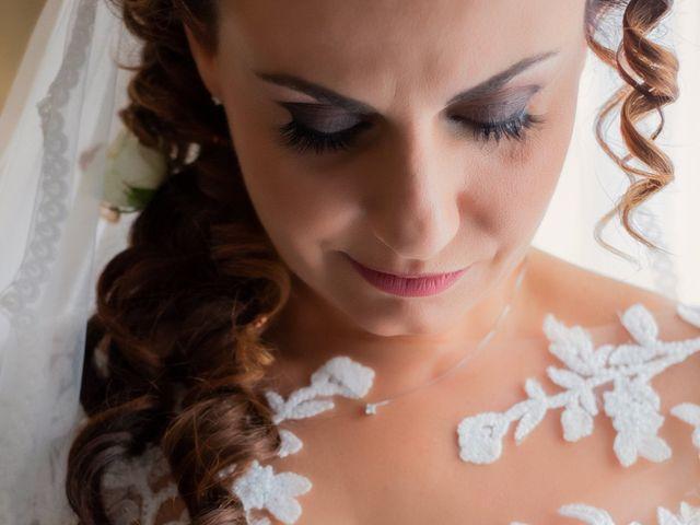 Il matrimonio di Daniele e Simona a Catania, Catania 9